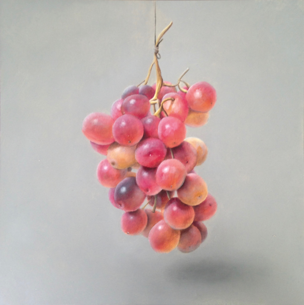 Grapes on a String